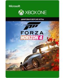 Forza Horizon 4 (XBOX ONE) (Цифровая версия) (Русская версия)
