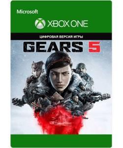 Gears 5 (XBOX ONE) (Цифрова версія) (Російська версія)