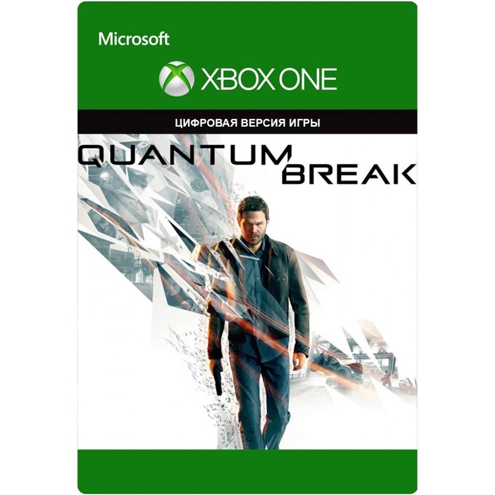 Quantum Break (XBOX ONE/SERES) (Цифрова версія) (Російська версія) (Quantum Break (XBOX ONE/SERIES) (DIGITAL) (RU)) фото 2