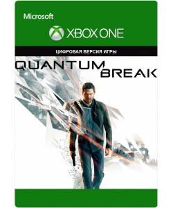 Quantum Break (XBOX ONE/SERES) (Цифрова версія) (Російська версія)