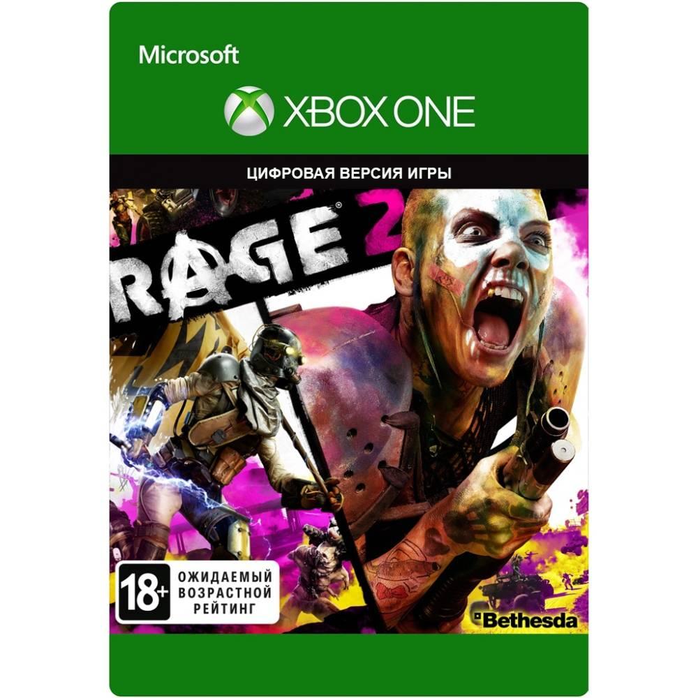 Rage 2 (XBOX ONE) (Цифровая версия) (Русская версия) (Rage 2 (XBOX ONE) (DIGITAL) (RU)) фото 2