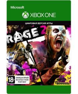 Rage 2 (XBOX ONE) (Цифровая версия) (Русская версия)