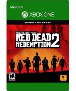 Red Dead Redemption 2 (XBOX ONE/SERIES) (Цифровая версия) (Русские субтитры)