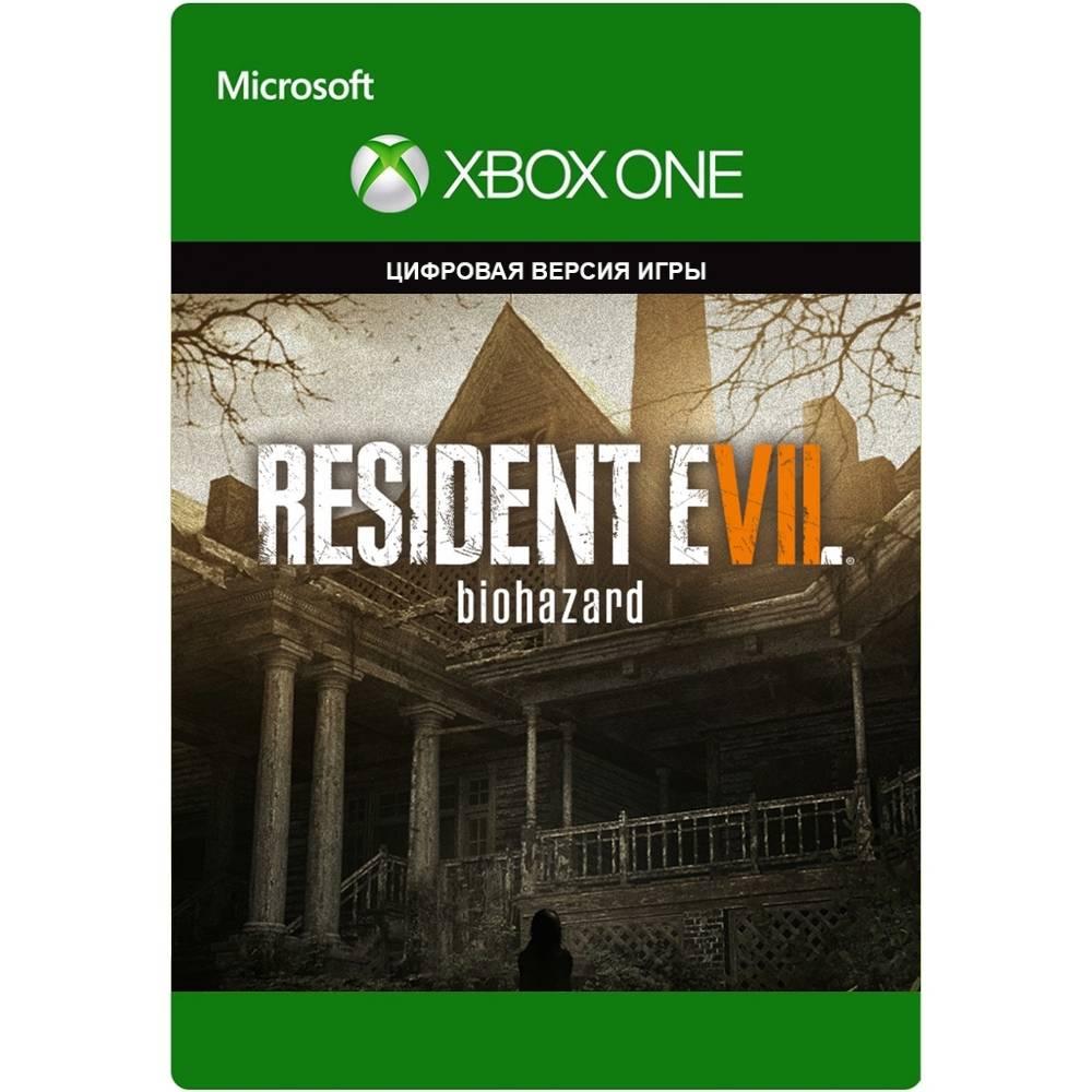 Resident Evil 7 (XBOX ONE) (Цифрова версія) (Російська версія) (Resident Evil 7 (XBOX ONE) (DIGITAL) (RU)) фото 2