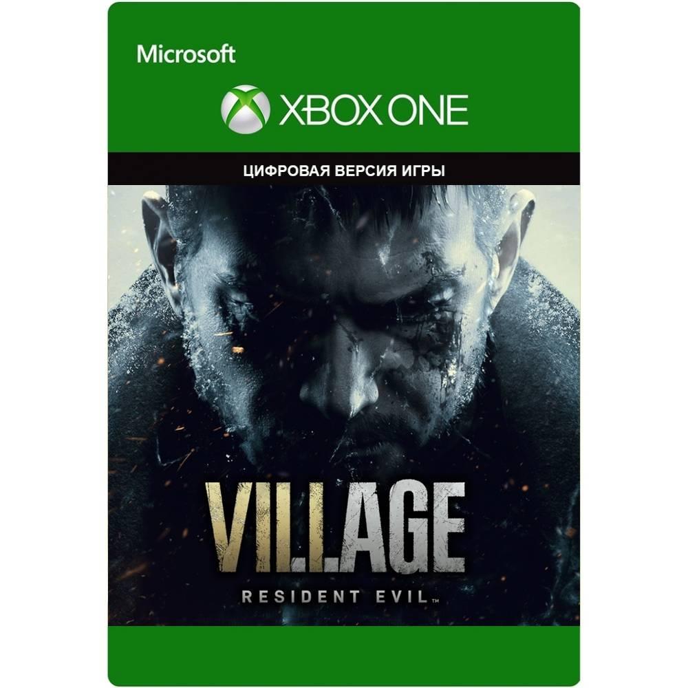 Resident Evil 8: Village (XBOX ONE) (Цифрова версія) (Російська версія) (Resident Evil 8: Village (XBOX ONE) (DIGITAL) (RU)) фото 2