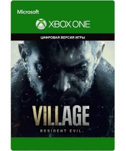 Resident Evil 8: Village (XBOX ONE) (Цифрова версія) (Російська версія)