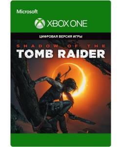 Shadow of the Tomb Raider (XBOX ONE) (Цифрова версія) (Російська версія)