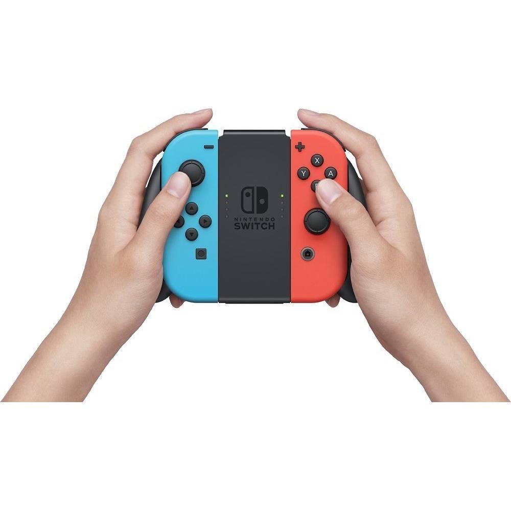 Nintendo Switch (Red/Blue) (Nintendo Switch (Red/Blue)) фото 5