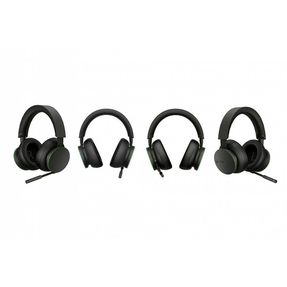 Бездротова гарнітура Xbox Wireless Headset для Xbox Series, Xbox One, ПК (Xbox Wireless Headset) фото 4